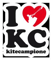 I love kitecampione