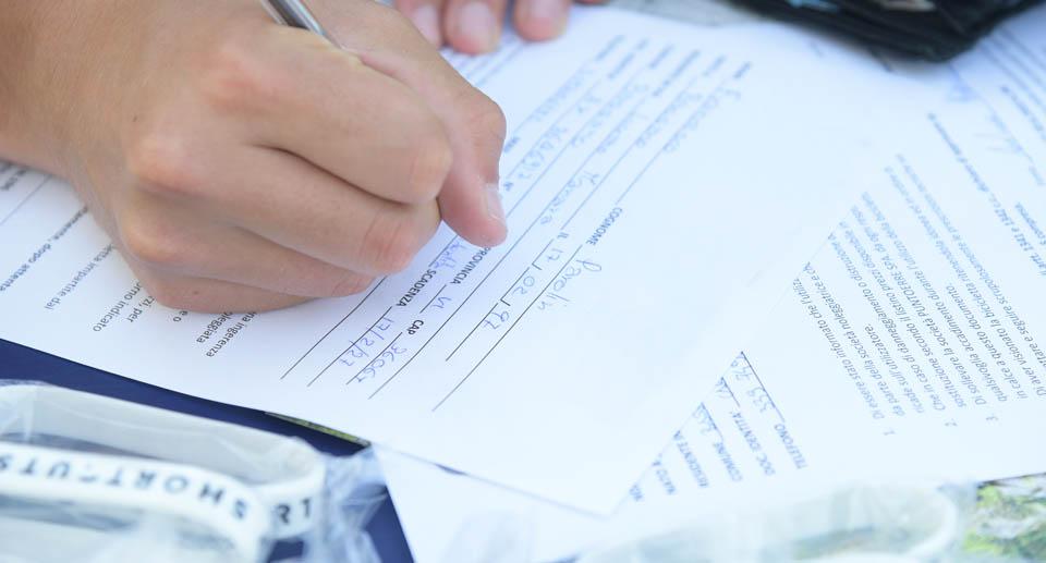 iscrizione associazione kite campione del garda