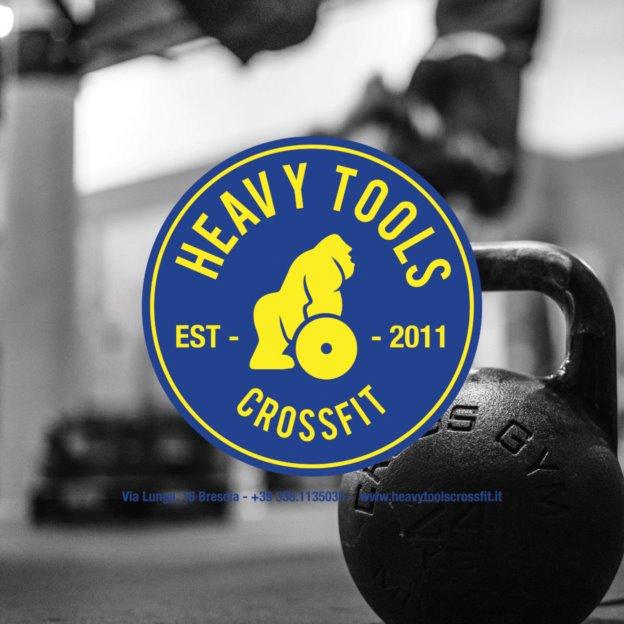 heavy tools crossfit
