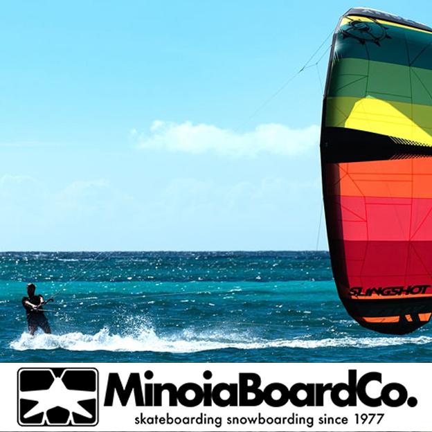 Minoia Board Co.