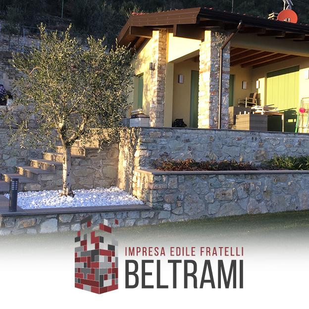 Impresa edile fratelli Beltrami