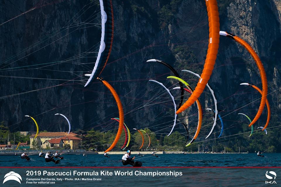 Pascucci Formula Kite World Championship 2019